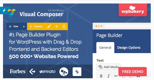 visual composer plugin cover