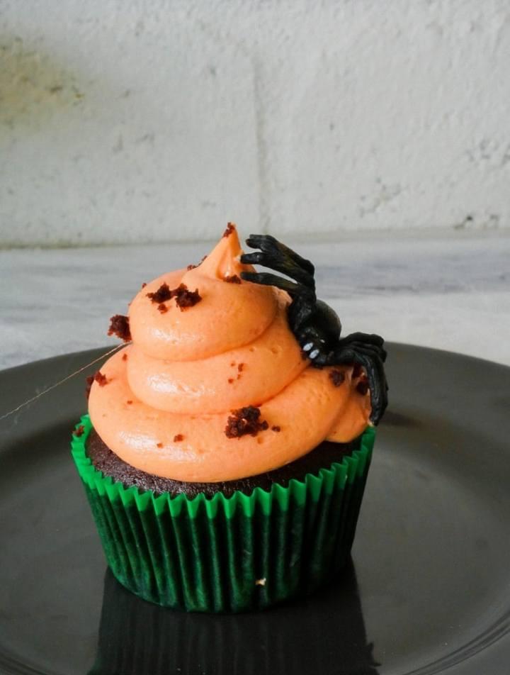 halloweencupcakes