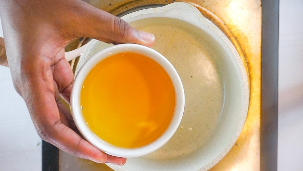 lemon thyme glaze