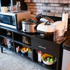 Kitchen Remodel How To Aid Electric Range Set Up A Temporary During Renovation Hey Let S Make Stuff Live Through With