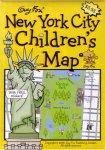 NY childrens map