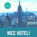 Hotel NY