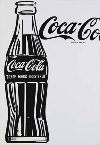 Andy Warhol's Coca-Cola