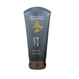 charcoal blackhead peel off mask
