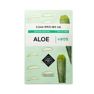 Etude House Therapy Air Mask Aloe
