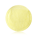 The exfoliating side of the Neogen Bio Peel Gauze Lemon Pad