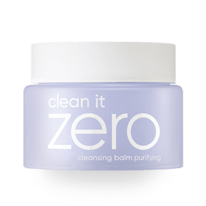 Banila Co Clean It Zero Purifying Cleansing Balm