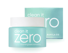 Banila Co Clean It Zero Revitalizing New