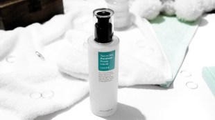 Review COSRX two in one poreless power liquid