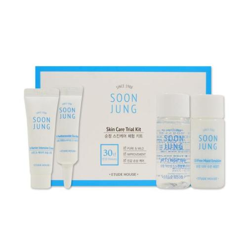 Etude House Soon Jung Trial Kit