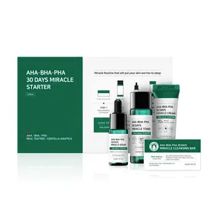 Some By Mi AHA BHA PHA 30 Days Miracle Kit