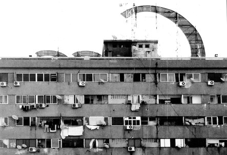 Délio Jasse, Desencontros, Luanda 2013