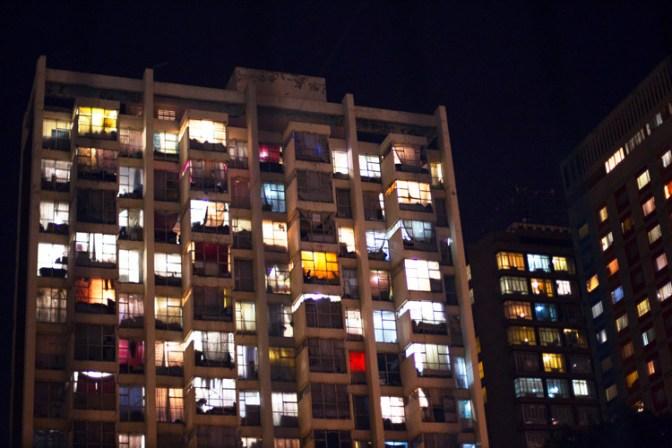 Mack Magagane, In This City 21, 2011-2012