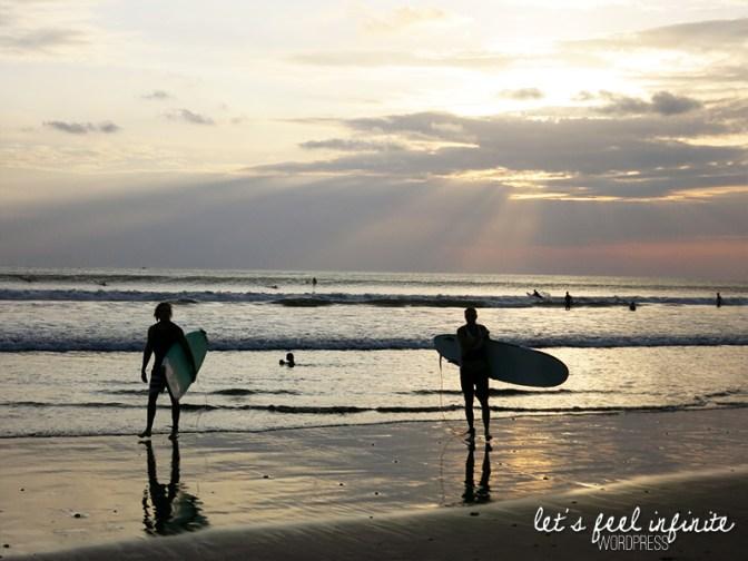 Plage de Kuta - Surfers 2