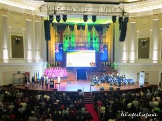 Brisbane - Citizenship Ceremony