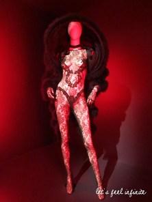 Jean Paul Gaultier - Melbourne's Exhibition 10