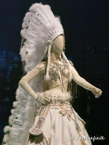 Jean Paul Gaultier - Melbourne's Exhibition 12