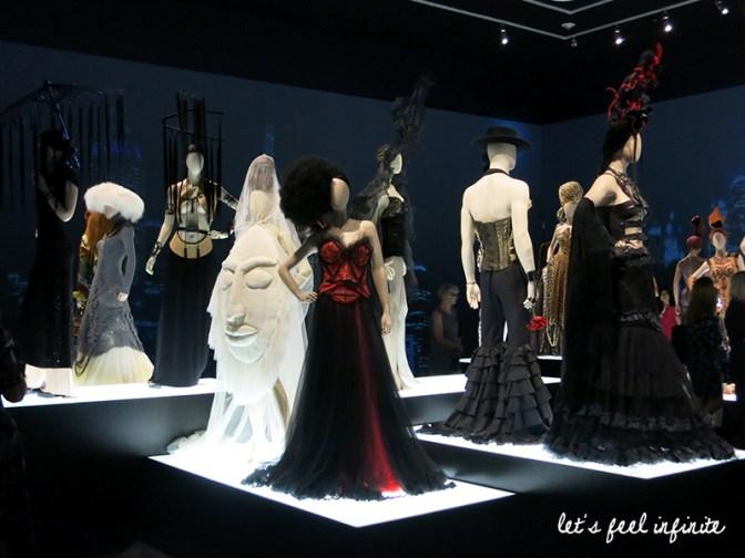 Jean Paul Gaultier - Melbourne's Exhibition 14