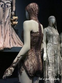 Jean Paul Gaultier - Melbourne's Exhibition 7