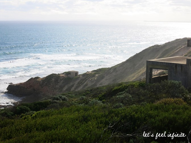 Point Nepean - Eagles' Nest