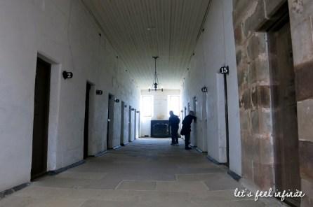 Separate prison of Port Arthur, Tasmania