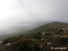 Mount Rufus & Lac Saint Clair 2