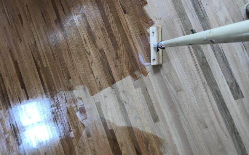 Make Your Own Wood Filler For Floors
