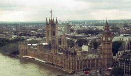 parlamento big ben londres 1200x700 Fazendo turismo em Londres na Inglaterra