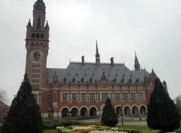 haia palacio da paz 1024x755 O que fazer em Haia, na Holanda