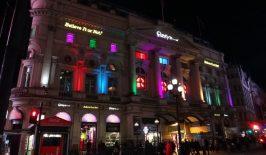 ripleys predio picadilly circus londres 1200x700 Fazendo turismo em Londres na Inglaterra