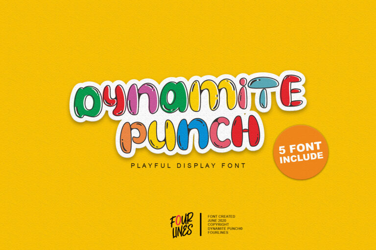 Preview image of Dynamite Punch