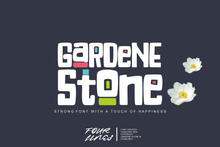 Preview image of Gardene Stone