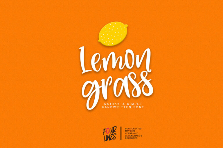 Preview image of Lemon Grass