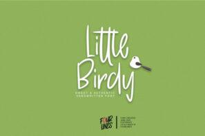 Little Birdy