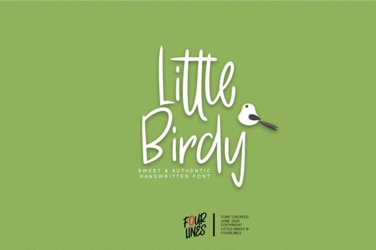 Preview image of Little Birdy