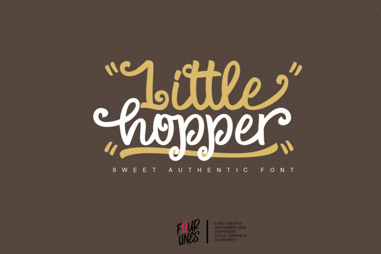 Preview image of Little Hopper