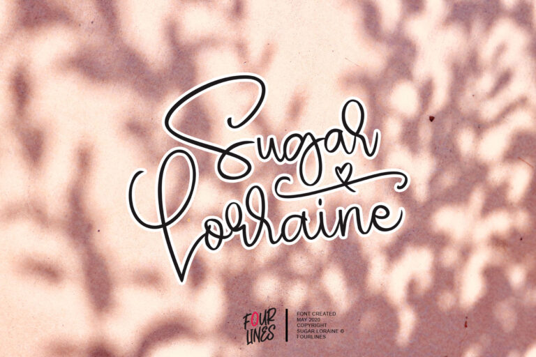 Preview image of Sugar Lorraine