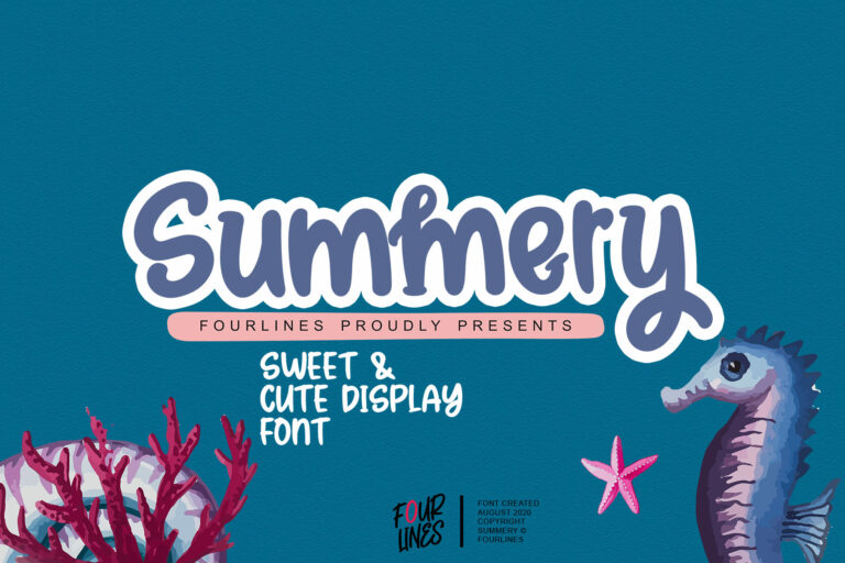 Preview image of Summery