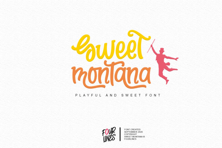 Preview image of Sweet Montana