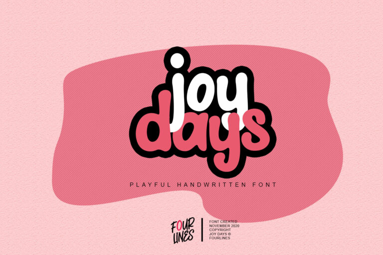 Preview image of Joy Days