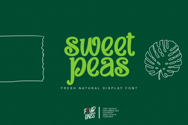Preview image of Sweet Peas