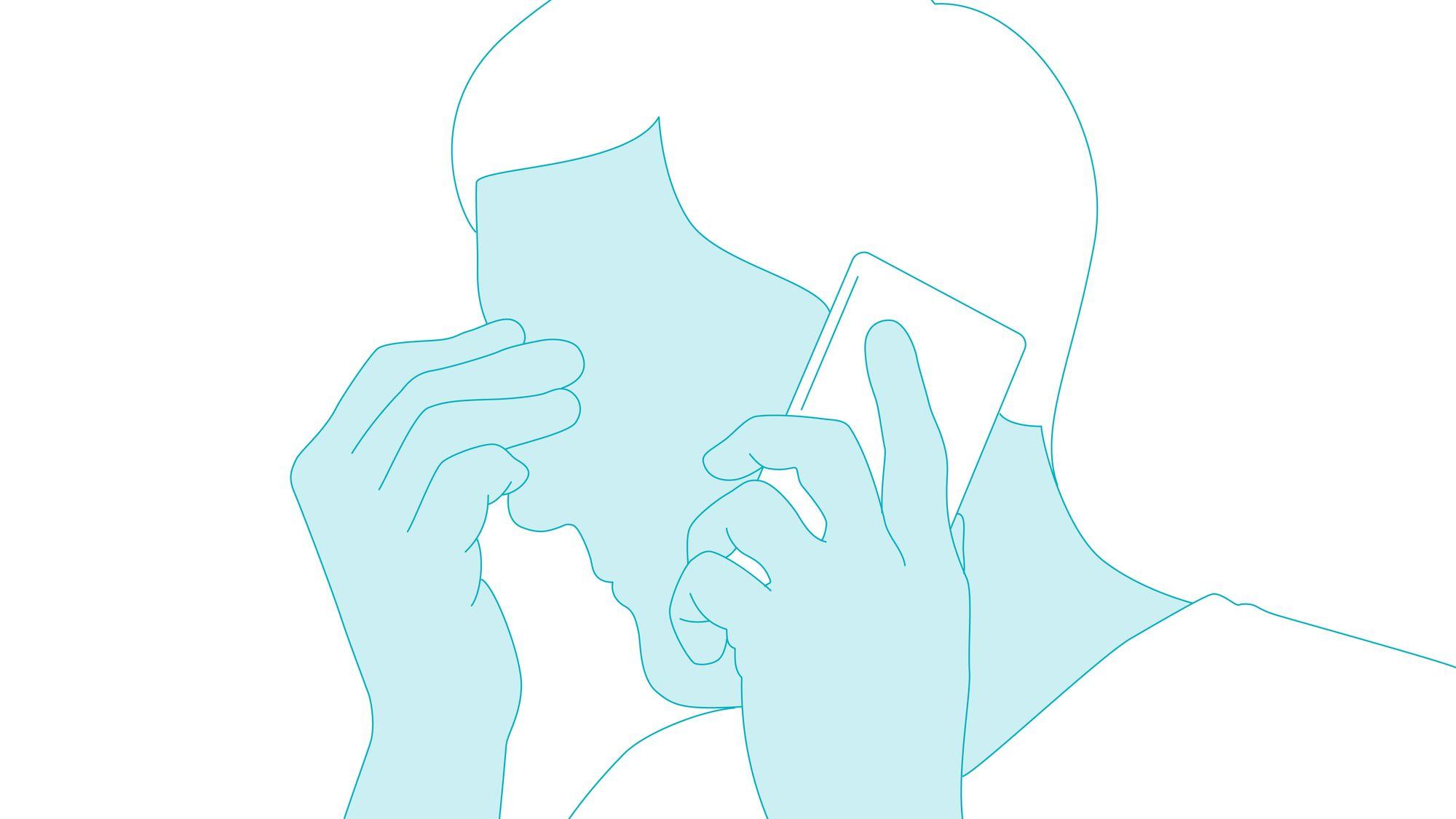 std symptoms in men