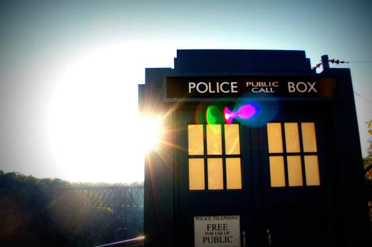 TARDIS HB 12a
