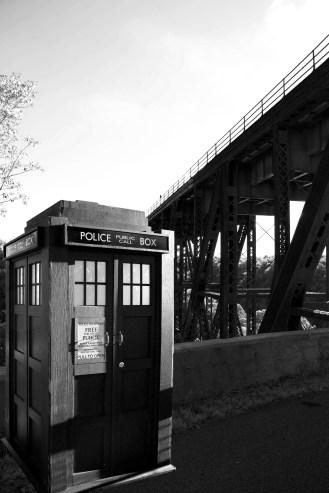 The TARDISbw