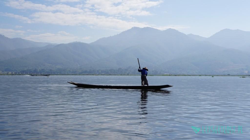 Jezioro Inle 07