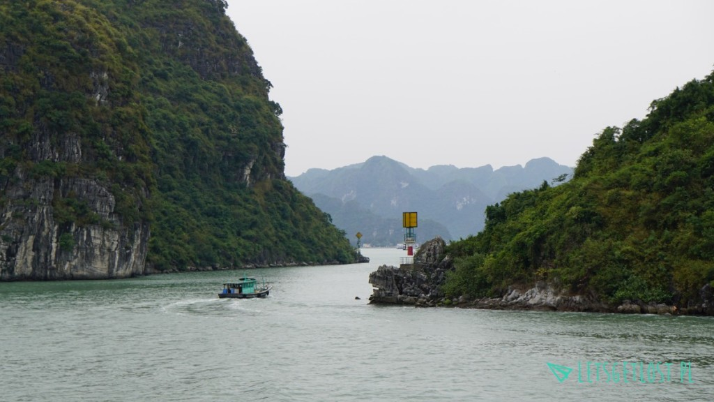 Zatoka Ha Long 17