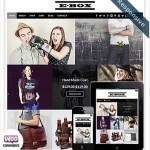 Free Wordpress Themes 28