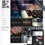 Free Wordpress Themes 17