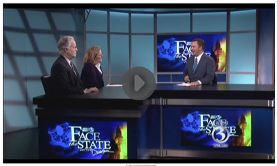 Cathy & David on Face the State
