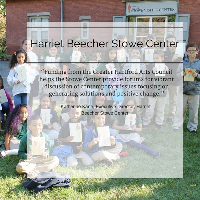 Harriet Beecher Stowe Center
